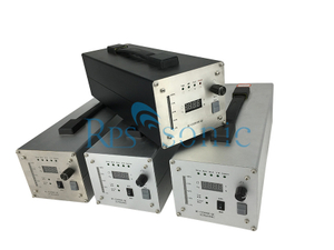 Digital Ultrasonic Generator for Ultrasonic Cutting / Welding / Sealing Machine