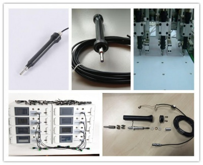What is the Ultrasonic Embedded Wire Equipment ?